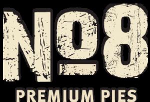 Goodtime Pies No8