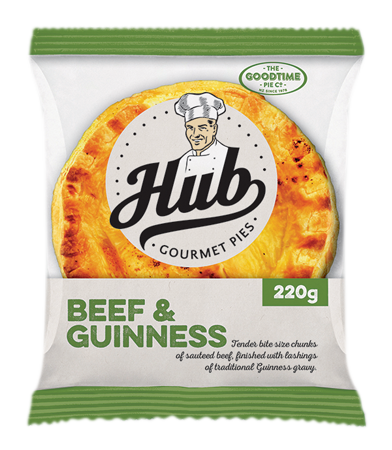 Hub Beef and Guinness