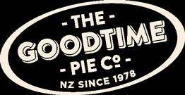 Goodtime Pies Logo
