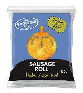 Goodtime Classic Sausage Roll