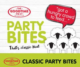 Goodtime Classic Party Bites