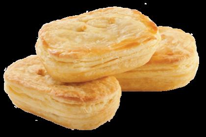 Goodtime Mini Metro pie Snacks