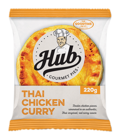 Hub Thai Chicken