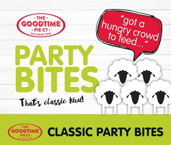 Goodtime Classic Party Bites