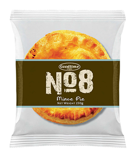 No8 Premium Mince Pie