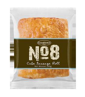No8 Premium Sausage Roll